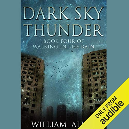 Dark Sky Thunder cover art