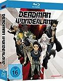 Deadman Wonderland [Blu-ray]