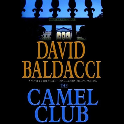 The Camel Club Titelbild