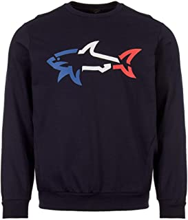 7496aff21b Amazon.it: paul shark - Maglioni, Cardigan & Felpe / Uomo: Abbigliamento