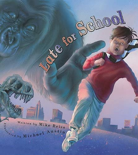 Image of Late for School