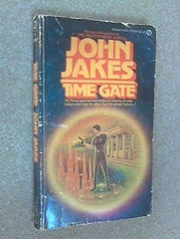 Paperback Time Gate Book
