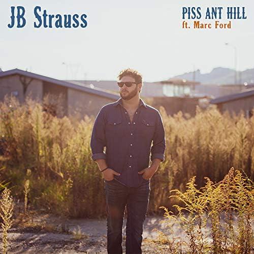 JB Strauss feat. Marc Ford