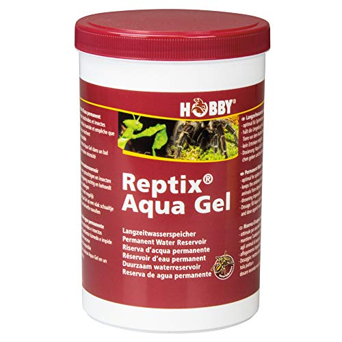 Hobby Reptix, Aqua Gel 1000 ml