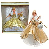 Mattel Year 2000 Barbie Holiday Season Series 12 Inch Doll - Special 2000 Edition...