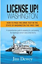 License Up! Washington: How to pass the drive test in the State of Washington the first time.