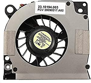 Replacement New CPU Cooling Fan for Dell for Inspiron 1525 1526 1527 1545 PP41L Fan