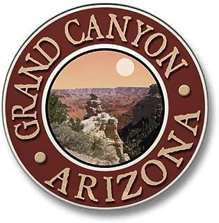 Grand Canyon Mini Button 1
