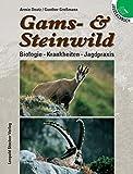 Gams- und Steinwild: Biologie - Krankheiten - Jagdpraxis