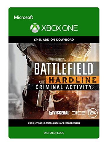 Preisvergleich Produktbild Battlefield Hardline Criminal Activity [Xbox One - Download Code]