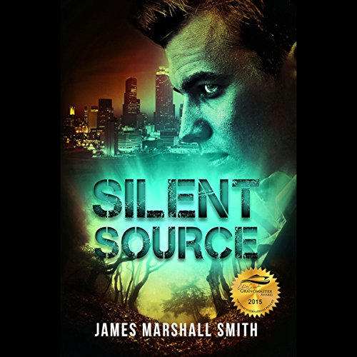 Silent Source cover art