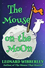 The Mouse On The Moon (The Grand Fenwick Series) (Volume 2)