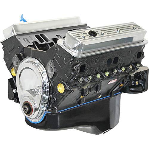 Blueprint Engines BP3503CT1 Small Block Chevy 350ci Base Engine 373HP / 400TQ Vo