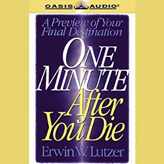 One Minute After You Die cover art