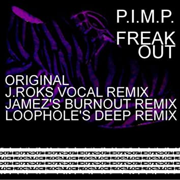 Freak Out Ep