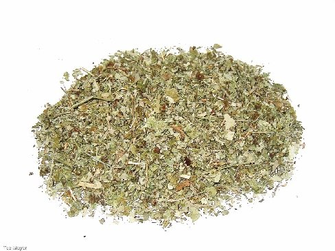 Brombeerblätter Tee 1 kg Vorratspack offener TEE Tee-Meyer
