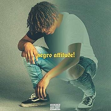 Negro Attitude