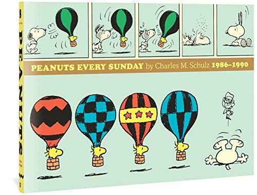 Peanuts Every Sunday 1986-1990