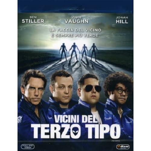 I Vicini Del Terzo Tipo (1 BD)