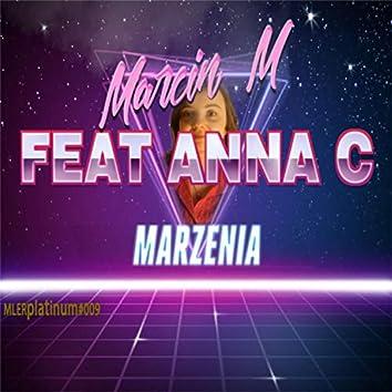 Marzenia (feat. Anna C)