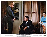 Jerry Lewis Who's Minding the Store 8x10 ORIGINAL Lobby Card #W4613