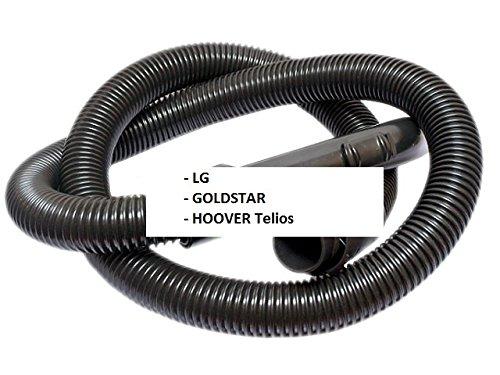 limpiador de tuberías de succión HOOVER TELIOS, T4402, D-81, LG VCA, LG VCB, LG VCP, LG VC, LG V, LG VCR, LG TURBO, LG 5215FI1306R, GOLDSTAR 3300 Turbo, 3200 Turbo, V3310D, V3310T, V3314T - Accesorios para los aspiradores