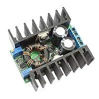 H HILABEE DC-DC昇圧昇圧型昇圧型電源モジュールモジュール充電器
