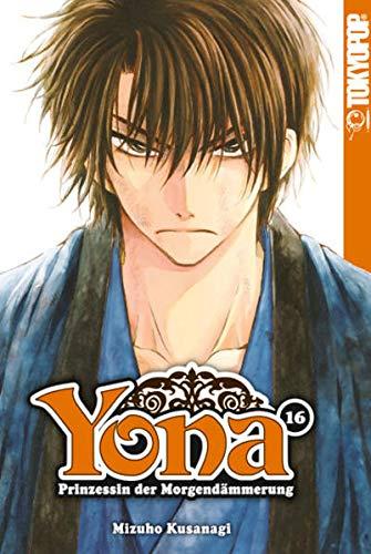 Yona - Prinzessin der Morgendämmerung 16