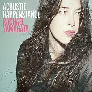Best rachael yamagata happenstance acoustic Reviews