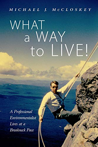What a Way to Live! (English Edition)