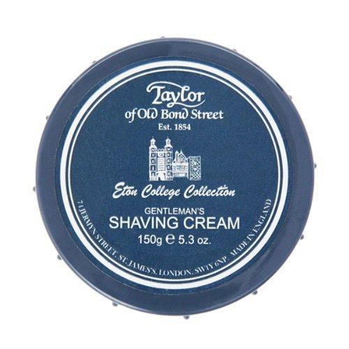 Taylor of Old Bond Street Eton College Shaving Cream Jar (150g) - 2 pack