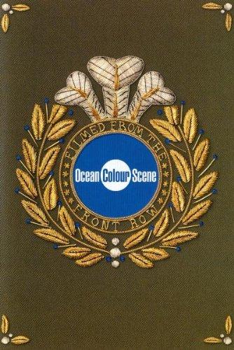 Ocean colour scene - Filmed from the front row [Edizione: Regno Unito]
