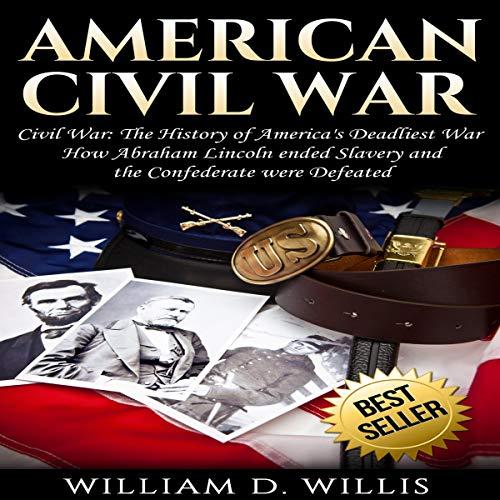 American Civil War Titelbild