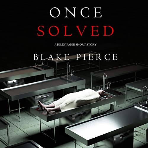 Once Solved cover art