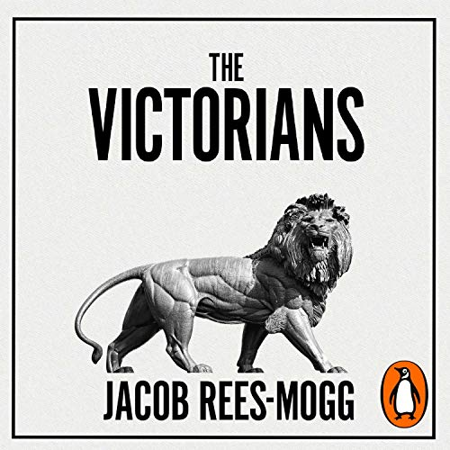 The Victorians cover art