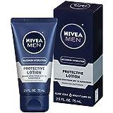 NIVEA FOR MEN Original, Protective Lotion SPF 15 2.50 oz (Pack of 2)