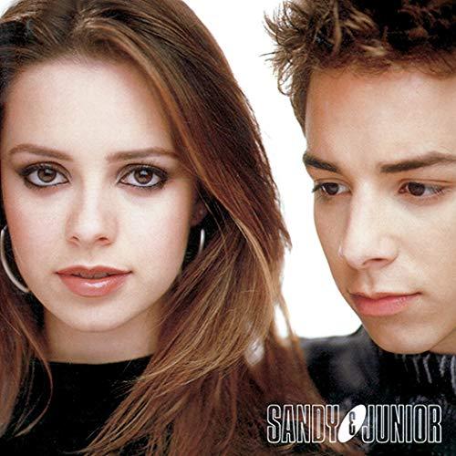 Sandy & Junior - Sandy & Junior [CD]