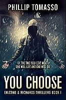 You Choose: Premium Hardcover Edition