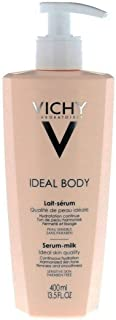 Vichy Ideal Body Milk Serum 400ml [並行輸入品]