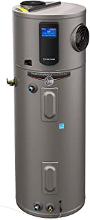 Ge Geospring Hot Water Tank