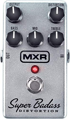 MXR Super Badass Distortion