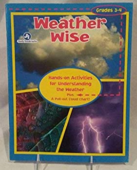 Paperback Weather Wise Book with Chart [With 16 X 21 Cloud Chart] Book