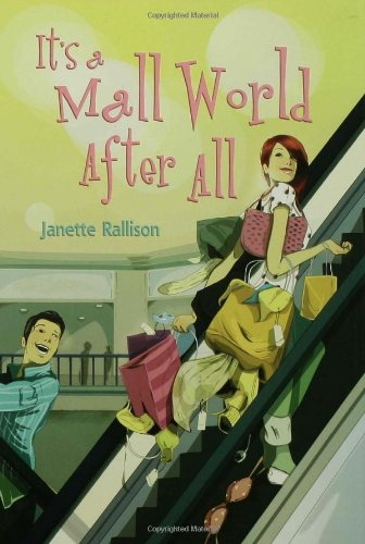 Download It's a Mall World After All: It Is a Mall World After All 080278853X