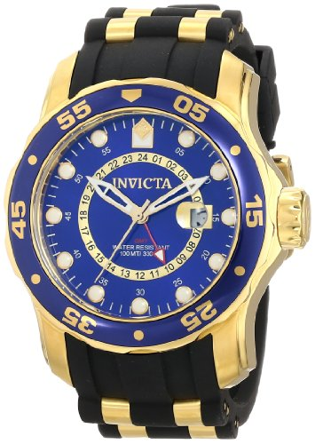 Relógio Aviator Chronograph 28900, Invicta, Maculino - Preto