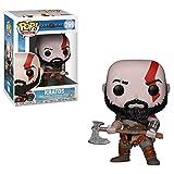 Funko Games: God of War #25 Kratos Pop! Chibi