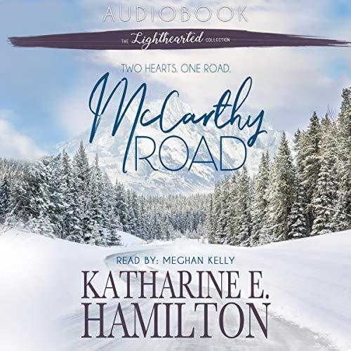 McCarthy Road Audiobook By Katharine E. Hamilton cover art