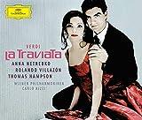 La Traviata - Gesamtaufnahme - nna Netrebko