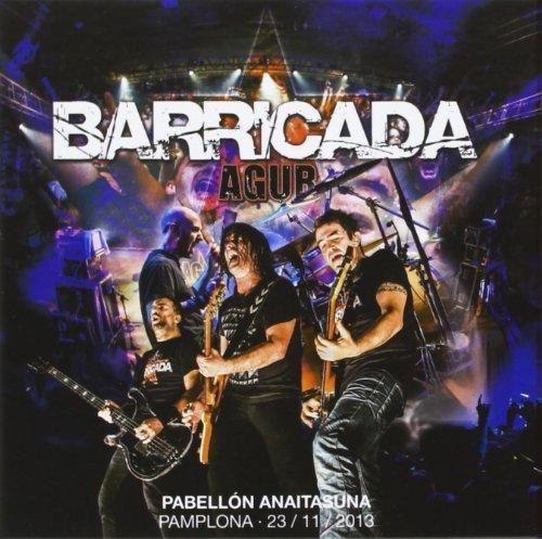 Agur: Directo Pamplona (2 CDs + DVD)