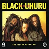 Liberation: The Island Anthology von Black Uhuru
