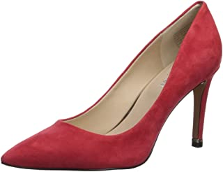 Kenneth Cole New York Womens KLU8037SU Riley 85 Mm Pointed Toe Dress Pump